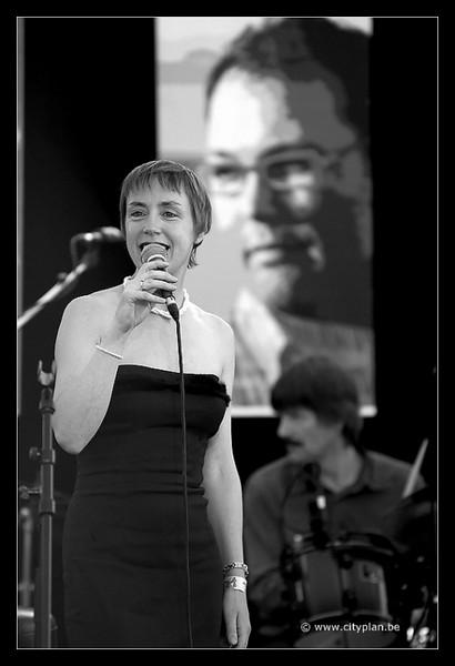 2009-07 | HAMMOND FESTIVAL ZOTTEGEM