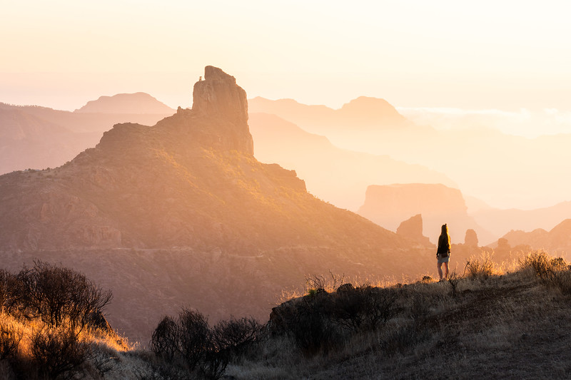 Gran Canaria Landscape Photography Locations
