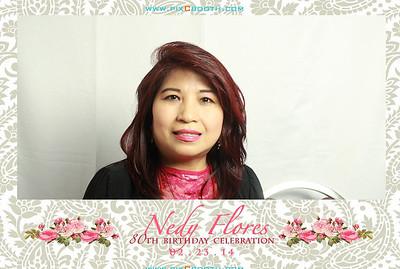 2-23-2014 Nedy's 80th Birthday