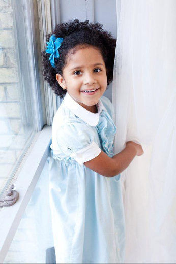 . Ana Marquez-Greene, 6 (Handout, via New Haven Register)