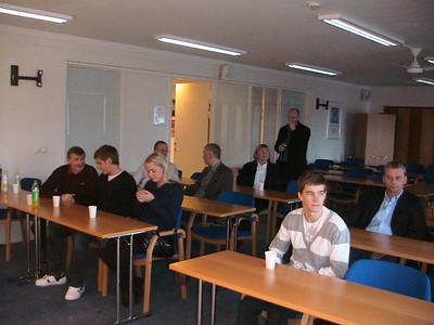 2009 - Fimleikamaður ársins og Þing 2010