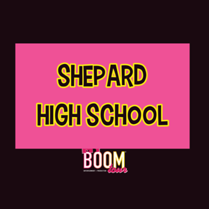 Shepard High School