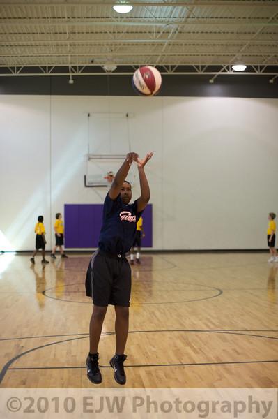 Week 3 Lakers V Cavs