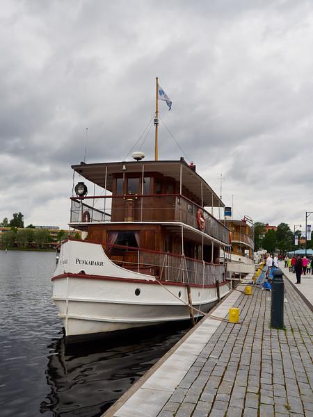 Summer 2015 Finland