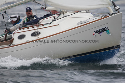 2012 Marblehead Sperry Top-Sider NOOD Regatta