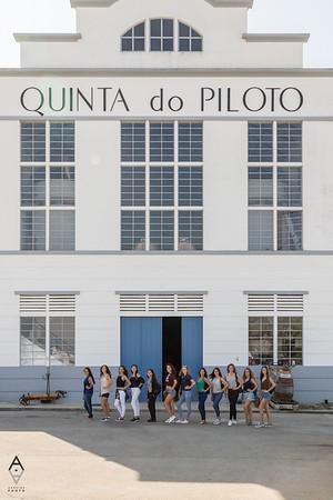 Visita Quinta do Piloto