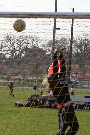 Xcelex LHGCL - Xcelex vs Liverpool (3/6/2009)