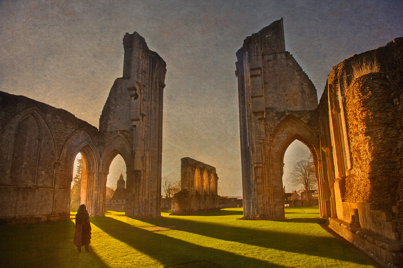European Churches, Cathedrals and Abbeys