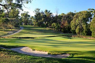 RACV Country Club - Healesville