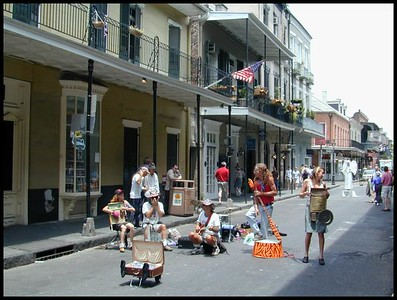 2002/05 New Orleans