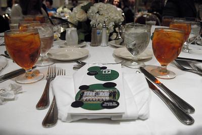 D'Feeters Banquet 2009