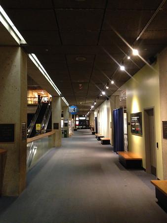Strandbeests, Greenways, Museums