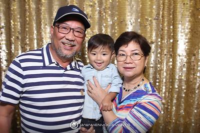 Baby Nguyen (singles)