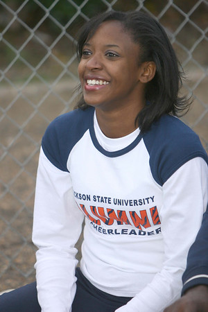 2006 JSU Homecoming (Old School J-Settes and Cheer