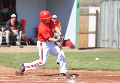 Willamina vs. South Albany Baseball