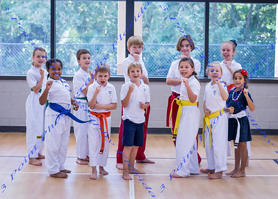 Karate - September