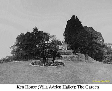 2018_08_04 Ken House