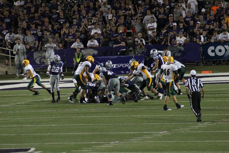2013 Bison Football - Kansas State 625.JPG