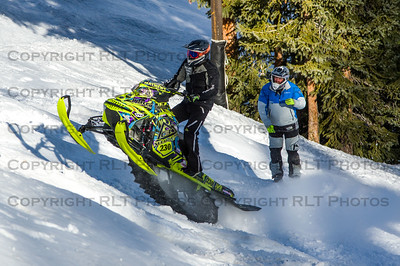 Ski-Doo Sunday Crest. Butte 2015