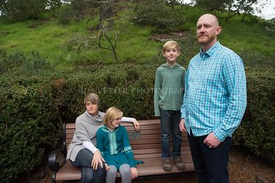 Van Til SF Family Portraits