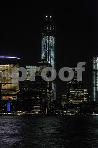 FREEDOM TOWER 2012