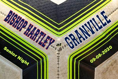 2020 Bishop Hartley at Granville (09-08-20)