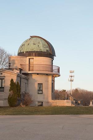 Drake Observatory