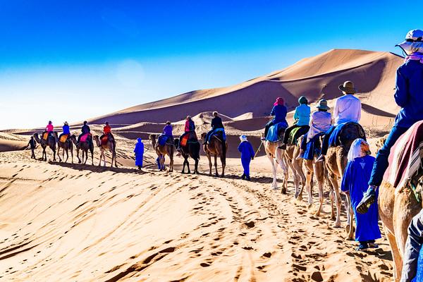 OAT Inside Scoop: January 2020--Morocco