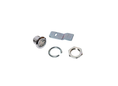 HITACHI ZAXIS ZX 120 130 - 1 SERIES OUTER CAB DOOR CYLINDER LOCK