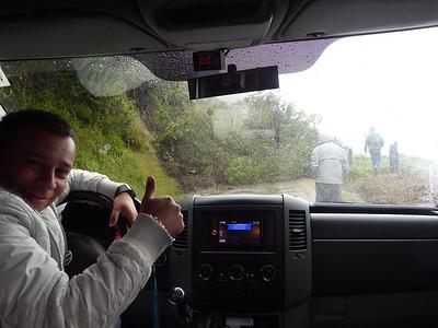 17-027 Los Nevados - Cali 21 Jan Susan