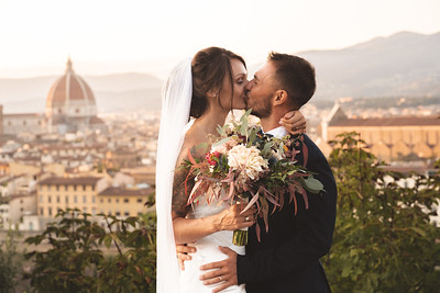 Wedding Story Jenny & Enrico