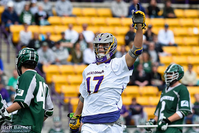 NCAA MLax: Binghamton at Albany: AE Final; 5/6/17
