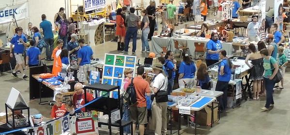 WR 2013 Maker Faire