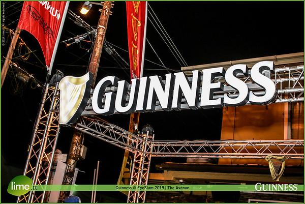 Guinness @ EyeSlam 2019 | The Avenue