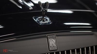 Other European Marquees - Bentley, Rolls Royce, McLaren,  Maserati, BMW, Mercedes-Benz, etc.
