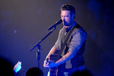 Blake Shelton 2-5-2011