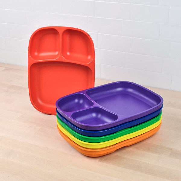 Divided Trays
