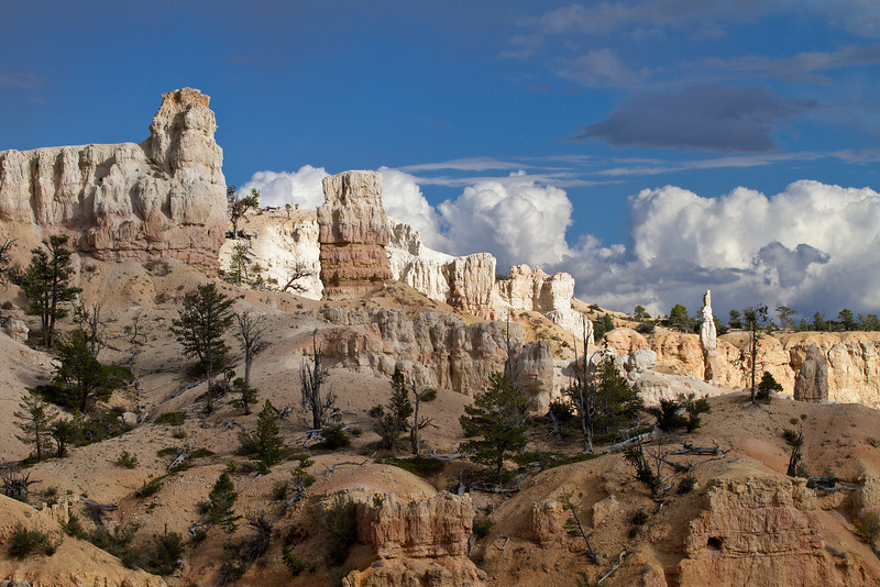Pariah Viewpoint - Bryce Canyon (shot by Yvonne)