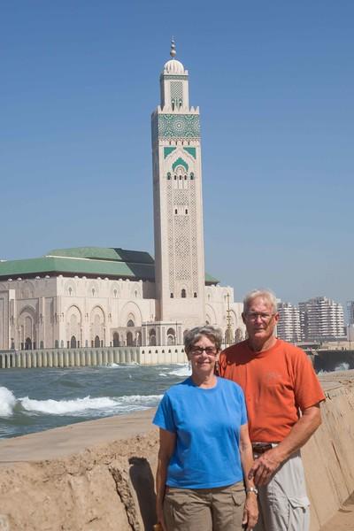 28 - Casablanca
