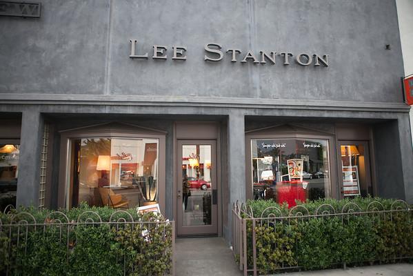 Tribute Party: Lee Stanton