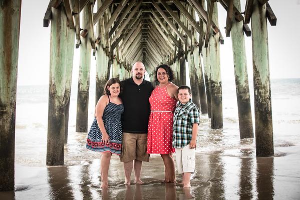 Sarah Mc Family