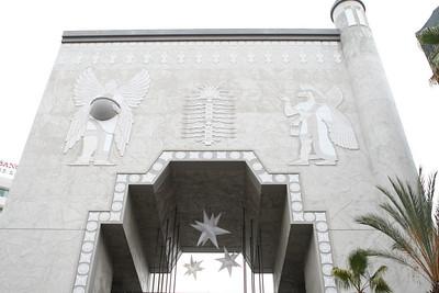 Califorinia visit Dec. 09