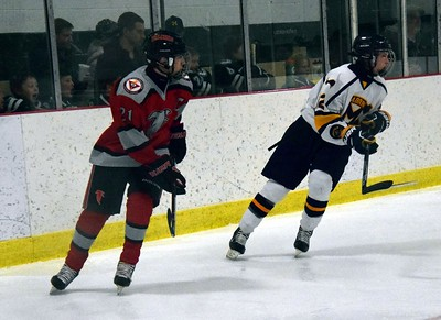 HS Sports - Cabrini - Annapolis vs. Divine Child Hockey