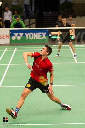 Championnat suisse élite 2014
