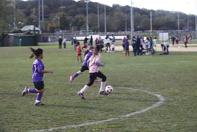 Soccer Oct. 2017