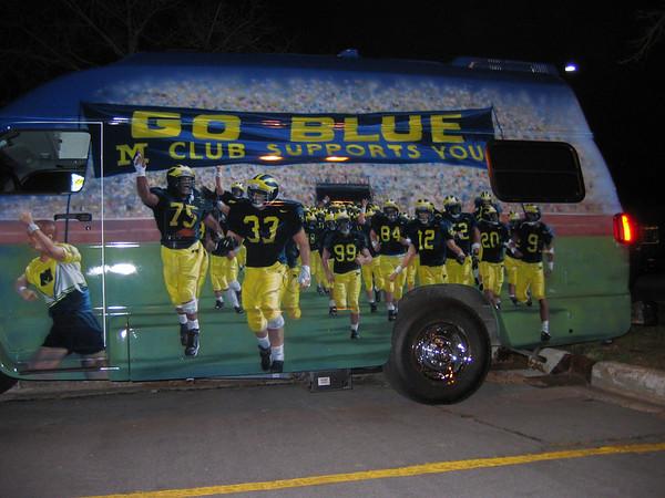 Michigan vs OSU 03
