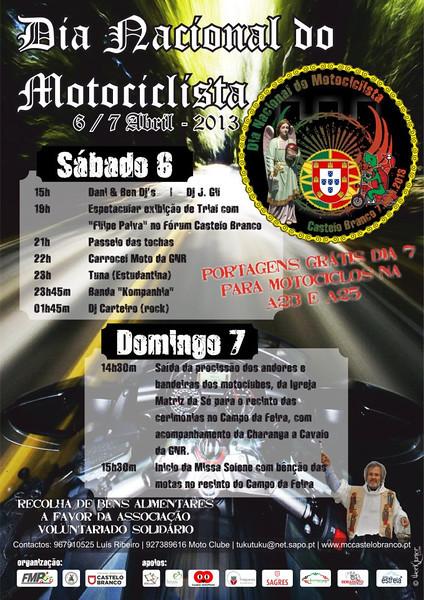 DIA DO MOTOCICLISTA 07-04