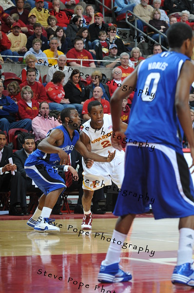 2009 vs Tennessee State