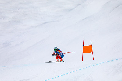 Mammoth Spring Downhills (FIS and USSA)