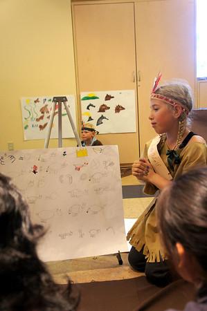 Native American Fair